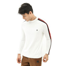 GREENLIGHT Men Knit 0205 [ g02051816 ] - White