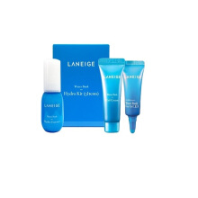 Laneige Water Bank Hydro Trial Kit (3 Items)