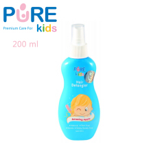 Pure Kids Hair Detangler 200 ml Amazing Apple