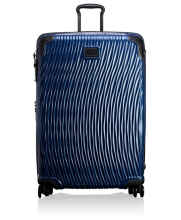 TUMI Latitude Extended Trip Packing Case - Navy