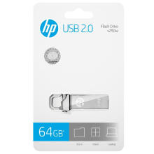 Flash Disk HP Original v250 - 64Gb
