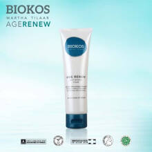 BIOKOS AGE RENEW ANTI WRINKLE FOAM