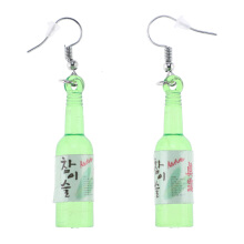 VOITTO Earrings - B2 Green