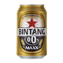 BINTANG Maxx 0% Can 330ml