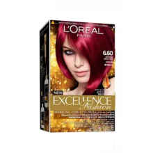 L'Oreal Paris Excellence Fashion 6.60 - Cat Rambut - Spicy Red