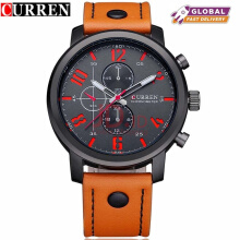 CURREN 8192 Watches Men Luxury Brand Business Watches Casual Watch Quartz Watches relogio masculino