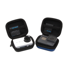 Mini Action Camera Protective Case Storage Bag for YI 4K / GoPro