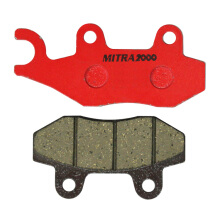 MITRA 2000 Brake Pad CRM-F009 For SUPRA X