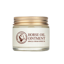 BIOAQUA Moisturizing Horse Oil Cream Moisturizing Cream Net content (g/ml) 70