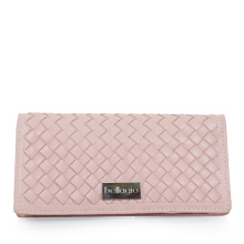 Bellagio Kalmia-892 Woven Casual Wallets