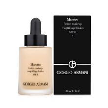 Giorgio Armani Maestro Fusion Make Up Foundation SPF 15 - # 4 30ml
