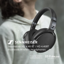 Sennheiser HD 4.40 BT / HD 4.40BT Bluetooth Wireless Headphones
