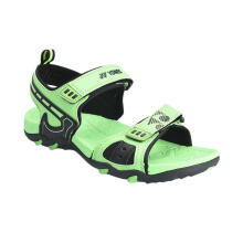 YONEX Men's Sandals - Mexico - Lime Green/Black