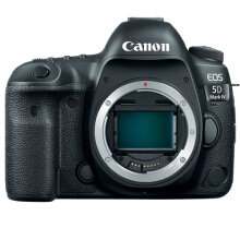Canon EOS 5D Mark IV Body Black