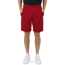NIKE As M Nk Dry Short 4.0 - Gym Red/Htr/Black