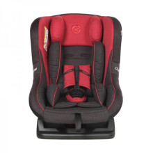OYSTER Carseat Aries 0-4yr Red-Tungsten Grey