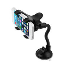 Farfi Universal Rotating Flexible Pipe Cell Phone Holder