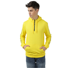 3SECOND Men Jacket 1010 [110101815] - Yellow