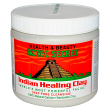 Aztec Secret Indian Healing Clay - 454g