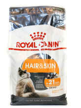 Royal Canin Hair and Skin 4 KG - Makanan Kucing / Cat Food