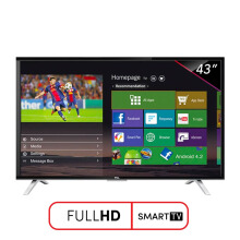 [DISC] TCL Smart LED TV 43 Inch FHD Digital - L43P2UD