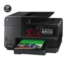 HP Officejet Pro 8620 e All In One Printer (Print, Scan, Copy, Fax)