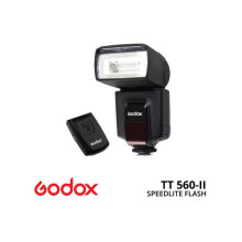 Flash Godox TT560 II Camera Flash Black
