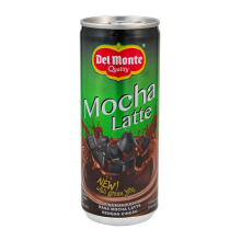 DEL MONTE Coffe Mocha Latte 240ml