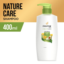 PANTENE Shampoo Nature Care Fullness & Life 400ml