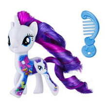 MY LITTLE PONY Rarity MLPE0687