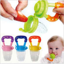 Baby Wang - Empeng Buah Segar - Fresh Food Pacifier
