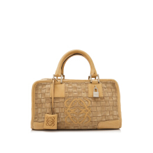 Pre-Owned Loewe Amazona 28 Bag