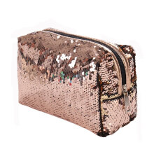 [LESHP]Fashion Women Handbag Sequin Messenger Bag Durable Female Tote Others