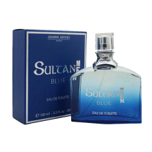 Jeanne Arthes Sultane Blue for Men EDT  [100 ml]