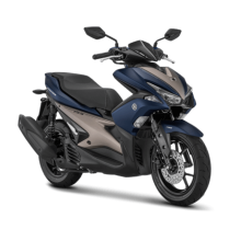 Yamaha All New Aerox 155 VVA S-Version