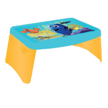 TECHNOPLAST Finding Dory Kid Table Blue Yellow