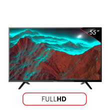 COOCAA LED TV 55 Inch FHD Digital - 55E2A12G