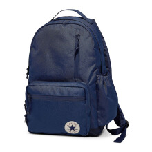 CONVERSE Con Go Backpack Navy (U)  - Navy [One Size] CON7271-A02