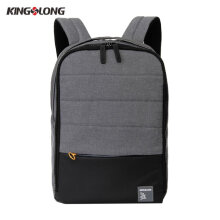 [COZIME] KINGSLONG Water Repellent Backpack Unisex Laptop Computer Bag Students Bag Others1