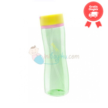 Bros Pure Size 700ml Color Green