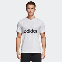 Adidas Essentials Linear Men's Tee- S98730