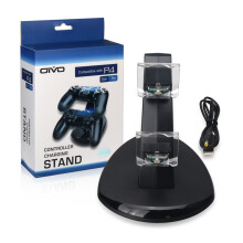 OTVO PS4 Slim/Pro Dual Charging Dock