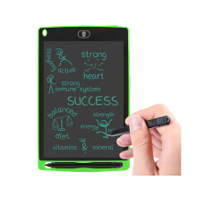 Tomindo Papan Tulis Gambar - LCD Drawing Writing Tablet 8,5 Inch / mainan anak / mainan papan tulis anak