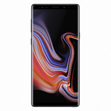 Samsung Galaxy Note9 [6/128GB] - Midnight Black - Contract Phone