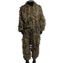[TOWER PRO] Jedi survival 3D Leaf camouflage Suit Camouflage