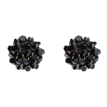 VOITTO Earrings - M13 Black