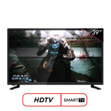 ICHIKO Smart LED TV 39 Inch HD Digital - ST3976