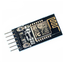 Geekcreit® DT-06 Wireless WiFi Serial Port Transparent Transmission Module TTL To WiFi
