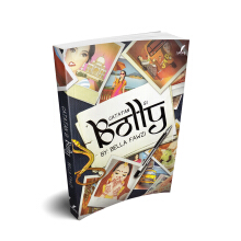 Buku Kita - Catatan si Bolly - Bella Fawzi - 9786025164675