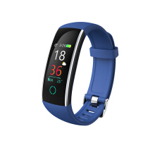 CURREN C20 HD Color Screen Fitness Tracker IP68 Waterproof Smart Watch for Android IOS phone